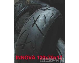 Pneumatika Innova 120/70-12