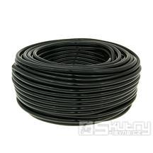 Benzínová hadice CR černá 50m - 5x9mm