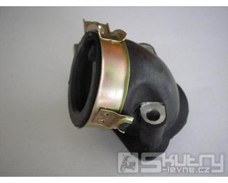 Sací potrubí 125/150 ccm