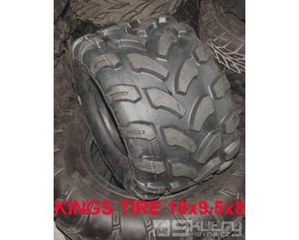 Pneumatika Kings Tire 18x9,50x8