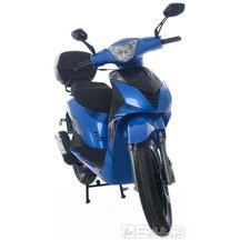 Motorro Trevis 125i Euro4 + kufr a přilba* - barva modrá