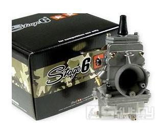 Karburátor Stage6 TM24