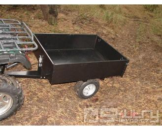 Sklápěcí vozík ATV