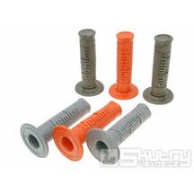 Gripy Domino A260 Off-Road soft v různých barevných provedeních o délce 120mm