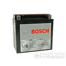 Baterie Bosch YTX14-BS