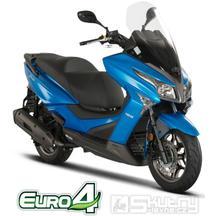 Kymco X-Town 300i ABS E4 + bonus 5000Kč*