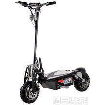 Elektrokoloběžka Nitro scooters Cruiser 1900 Plus LiFePO4 včetně sedla