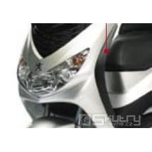 Boční spoilery Peugeot Elystar