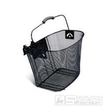 Odnímatelný košík černý pro motokoloběžky Nitro scooters