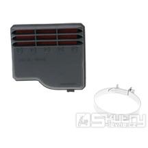 Vzduchový filtr Malossi Red o průměru 51mm pro Piaggio Ciao, Bravo, Boss, Grillo a Si