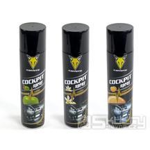 Cocpit spray Coyote - různé vůně