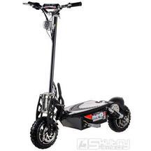 Elektrokoloběžka Nitro scooters Cruiser 3000 Plus LiFePo4 včetně sedla