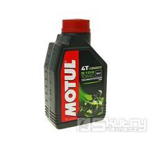 Motorový olej Motul 5100 4T - 1 litr