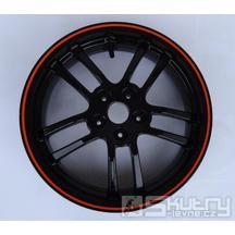 Zadní disk kola Peugeot Speedfigt 3 125 Darkside - použitý