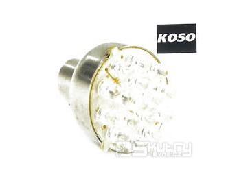 Twinkle LED světlo
