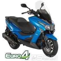 Kymco X-Town 125i ABS E4 - barva modrá