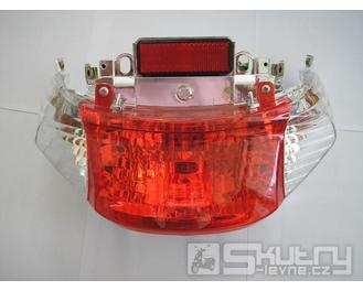 Zadní lampa Eco