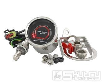 Měřící přístroj pro naladění optimální směsi 4T  Koso