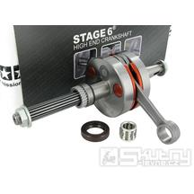 Kliková hřídel Stage6 R/T MK II, 90mm - Piaggio