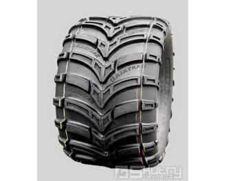 2 plášťová pneu Kings Tire, 8x9.50-8 - dětská čtyřkolka