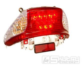Zadní světlo Naraku LED, BT49QT-9