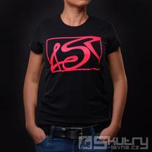 Tričko 4SR Hot Pink