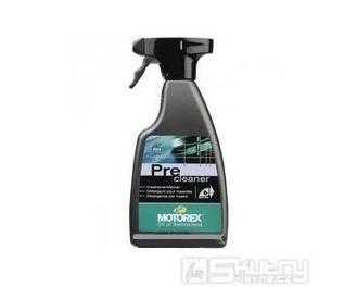 Čistící prostředek Motorex Pre Cleaner - objem 500 ml