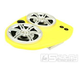 Soundboard Yellow