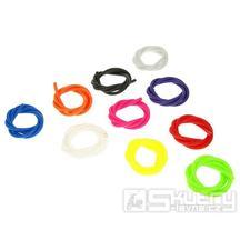 Benzinová hadice - různé barevné provedení