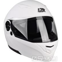 Přilba LZR MH2 Z-Line White Matt