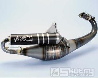 Výfuk Polini Evolution 11, 70 ccm - Piaggio Zip SP