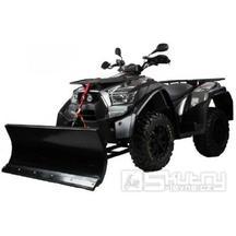 Radlice na sníh komplet pro MXU550/700 EXi/MXU700i/MXU 500