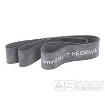 """Gumový pásek Heidenau do ráfku o šířce 30mm pro 16 až 17"""" ráfek"""