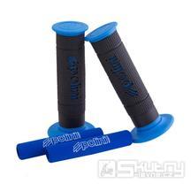 Gripy Polini Big Evolution modro/černé