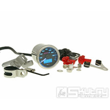 Tachometr Koso D48 GP Style - max 160km/h