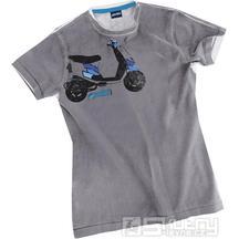 Pánské tričko Polini Scooter