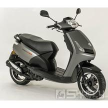 Peugeot Vivacity New 125 RS