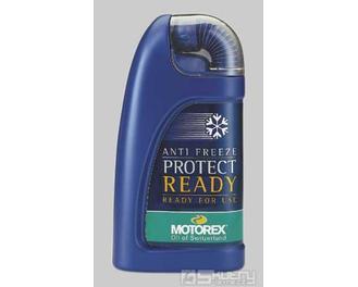 Ochrana proti mrazu Motorex Anti-Freeze - objem 1 l