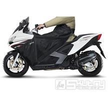Ochranná deka na nohy - APRILIA SRV 850
