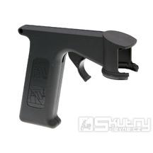 Stříkací pistole Dupli-Color Spraymaster v černém provedení