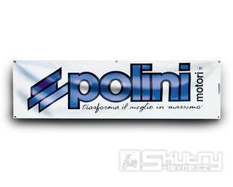 Banner Polini 3 x 0,8 m