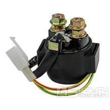 Cívka startéru, elektromagnetický spínač - univerzální 12V