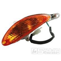 Blinkr pravý, oranžový - Baotian