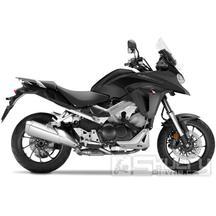 Honda VFR800X Crossrunner - barva černá matná