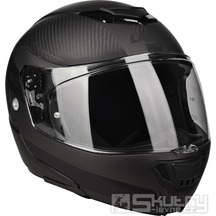 Přilba Lazer MONACO EVO 2.0 Pure Carbon Black