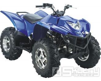 EMU alltrack 500 Sporty 4x4 - barva modrá