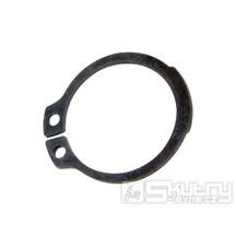Vnější segerův kroužek pro motor Derbi EBE a D50B0