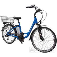 Elektrokolo mpKorado DeLux II 13Ah - barva modrá