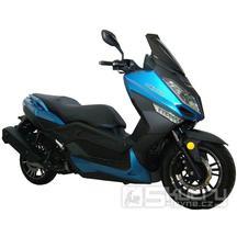 MPKorado Maximus 125 EFI - barva modrá