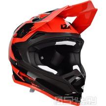 Přilba Lazer OR-1 Ripper Red/Black